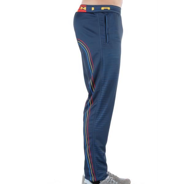 Pantalon albastru