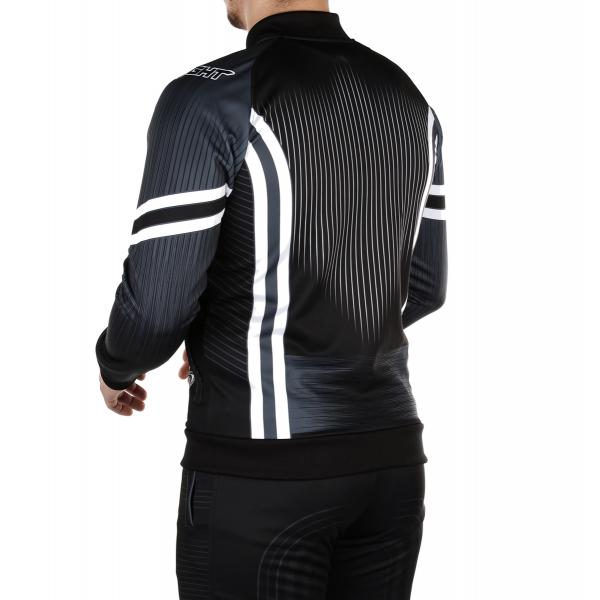 Bluza trening - negru